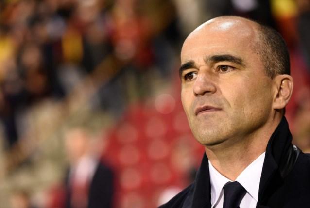 """Blijft Roberto Martinez ook na het EK bondscoach? """"Geld zal een factor worden"""""""