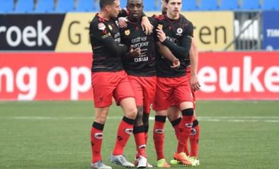 """In Nederland wordt er komend weekend één minuut lang niet gevoetbald: """"Racisme? Dan voetballen we niet"""""""