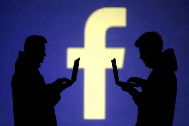 """Amnesty: """"Facebook en Google zijn gevaar voor mensenrechten"""""""