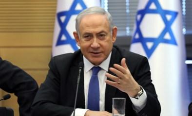 Israëlische premier Netanyahu officieel aangeklaagd voor omkoping en fraude