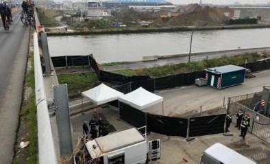 Tweede poging: reconstructie van moord op Julie Van Espen aan de gang in Antwerpen