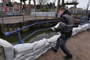 Kustlijn krijgt betere bescherming tegen duizendjarige storm