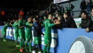 """Lommel zoekt meer fans: """"We zijn op de goede weg"""""""