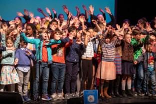 Merksem heeft eerste Belgische kinderrechtenacademie
