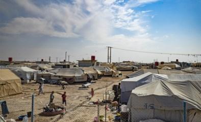 Opnieuw een ISIS-weduwe ontsnapt uit Koerdische kamp en onderweg naar België