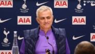 Op de presentatie van José Mourinho bij Tottenham: een dag vol verbazing, dure kussens en… bescheidenheid