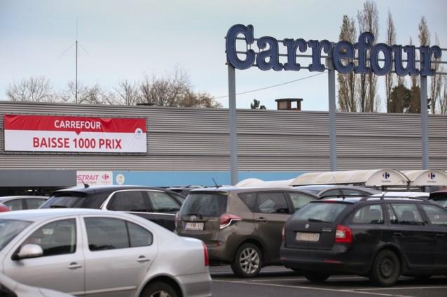 Privacywaakhond wil Carrefour horen over vingerbetalingen