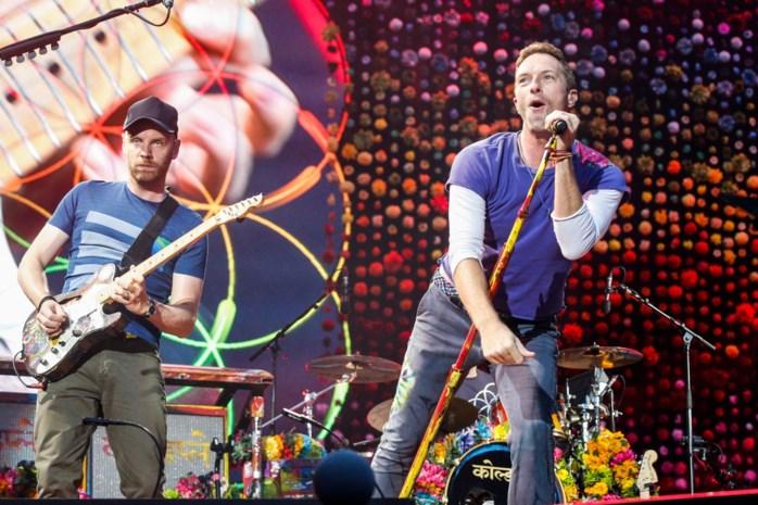 Na vorige miskleun kan ook nieuwe plaat van Coldplay onze man niet overtuigen: voor elke verrassing een prefab-liedje