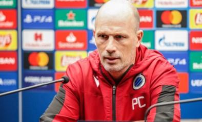 """Philippe Clement staat met Club Brugge voor drukke periode: """"De juiste jongens brengen op het juiste moment"""""""