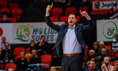 KC Ross Miller en Austin Burgett verlaten basketbalclub Luik