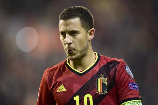 """Eden Hazard: """"PSG heeft vaak geprobeerd me te halen"""""""