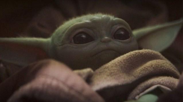 Internet vergaapt zich aan 'Baby Yoda', maar wie met kerst een knuffel of poppetje wil kopen is eraan voor de moeite