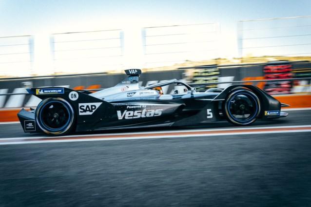 """Stoffel Vandoorne: """"Ik kan bijna niet wachten om weer te racen"""""""
