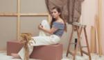 Zangeres Fien Deman fonkelt op nieuwe plaat van Ivy Falls