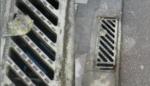 Klachten over cement in de rioolputten