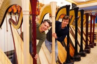Vroeger kon je dit instrument nergens leren bespelen, nu brengt festival 'de Tom Waits van de harp' naar Gent