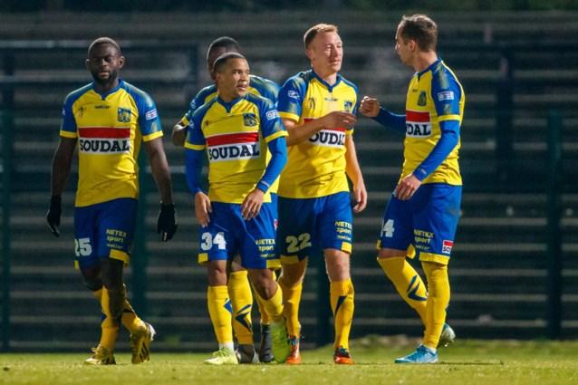 Westerlo start tweede periode met spectaculaire 3-5 zege in Roeselare