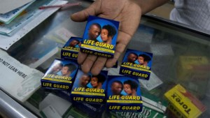 Honderdduizenden defecte condooms verspreid in Oeganda