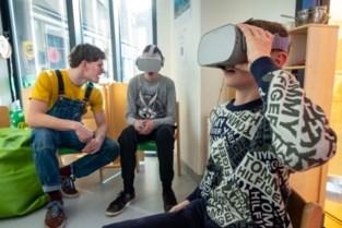 Nieuwe app laat ziekenhuispatiëntjes kamer inruilen voor onderwaterwereld