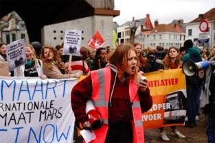 """Nieuwe klimaatbetoging in Gent: """"Op vraag van de studenten zelf"""""""