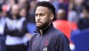 Neymar staat bij PSG dicht bij rentree na blessure