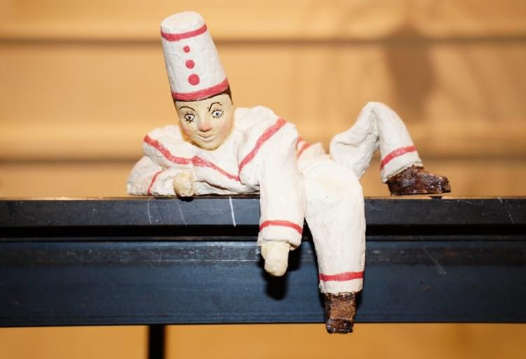 """Pierke krijgt standbeeld: """"Eindelijk aanwezig in het Gentse straatbeeld"""""""