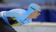 Bart Swings schaatst tegen wereldrecordhouder tijdens Wereldbeker in Polen
