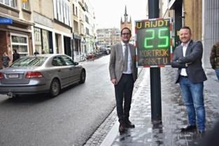 """Zone 30 uitgebreid met 55 straten: """"Dit komt ook de leefbaarheid van inwoners ten goede"""""""