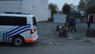 Franse parfumdieven verblinden agenten tijdens achtervolging