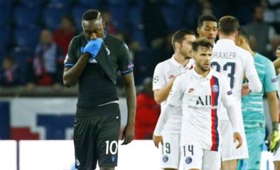 Nog steeds geen Mbaye Diagne in selectie Club Brugge, Clinton Mata is wel van de partij