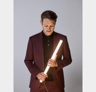 VIDEO. Sioen lanceert met Tourcoing eerste single van nieuwe plaat
