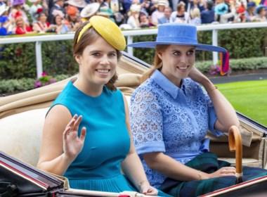 """Wat betekent de rel rond prins Andrew voor zijn dochters? """"De promotie die hij voor hen voor ogen had, zal er nooit meer komen"""""""