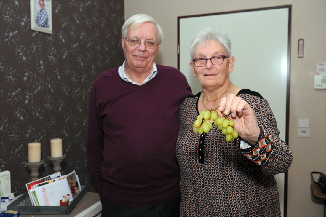 Na de radijs, de druif: Annie (63) zoekt getuigen die haar zagen vallen in de Carrefour
