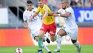 De konijnenpoot van KV Oostende is terug: Ante Palaversa eindelijk weer fit na aanslepende knieblessure