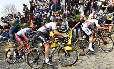 """Verdwijnt de Muur weer uit de Ronde? Geraardsbergen dreigt: """"Niet besparen op armoede om koers te houden"""""""