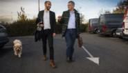 """Het CD&V-duel tussen Sammy Mahdi en Joachim Coens: """"We hebben dringend een regering nodig. De tijd is rijp voor een betoging"""""""