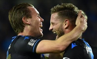 ONZE PUNTEN. Ruud Vormer en Hans Vanaken doen Club Brugge draaien, Ronald Vargas is antiheld