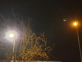 Vijftig jaar geleden: Bunsbeek krijgt straatverlichting
