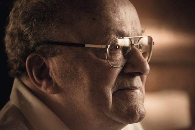 Auteur en journalist Gaston Durnez overleden