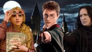 DOE DE TEST. Welk iconisch personage uit 'Harry Potter' ben jij?