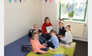 Kinder- en jeugdjury Vlaanderen (4 tot 8 jaar): schrijf in
