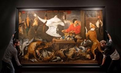 Historisch schilderij van Vlaamse schilder verwijderd uit refter van universiteit na klachten van vegans