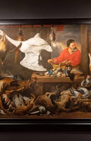 Historisch Vlaams schilderij verwijderd uit refter van unief na klachten van vegans