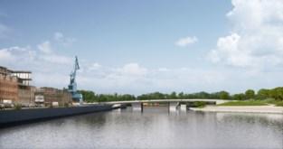 Bouw van brug waar Gent al decennia op wacht kan eindelijk starten