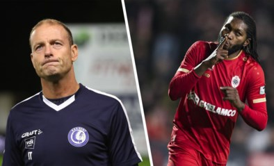 """Gent-coach JessThorup blikt vooruit en leert uit fouten na nederlaag tegen Antwerp: """"Zondag moeten we Mbokani lam leggen"""""""
