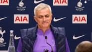 Onze man was op de presentatie van José Mourinho bij Tottenham: een dag vol verbazing, dure kussens en … bescheidenheid