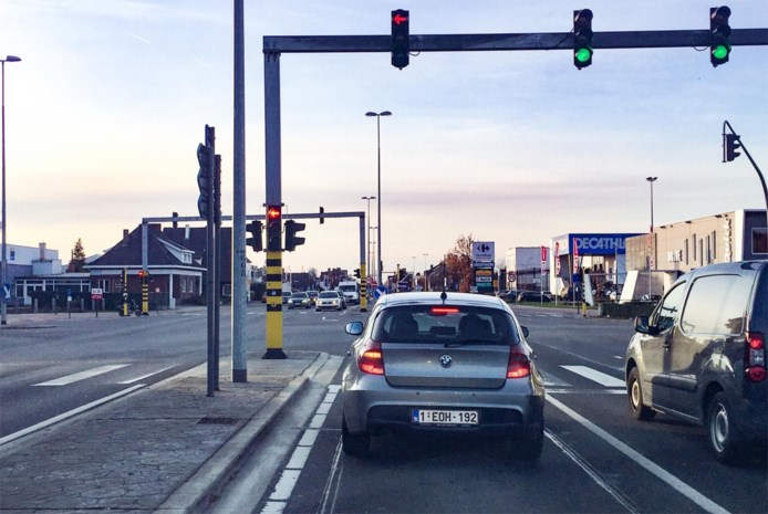 Waarom spooklichten in Hasselt en Mol soms voor erg lange wachttijden zorgen