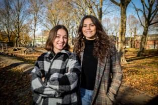 Studenten maken portret van 'Madammen van 2060'
