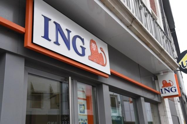 ING onderzoekt 'strafrente' voor alle zakelijke klanten