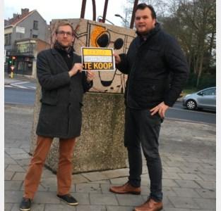CD&V zet 'Ballonstad Eeklo' symbolisch te koop
